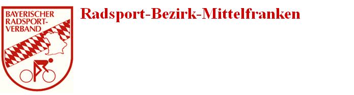 Radsport-Bezirk-Mittelfranken